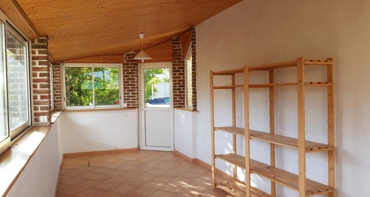 Maison 162m² sur 590m² de terrain - Rancé (01390) - 5