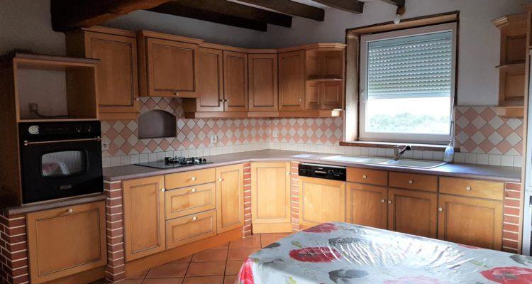 Maison 162m² sur 590m² de terrain - Rancé (01390) - 6