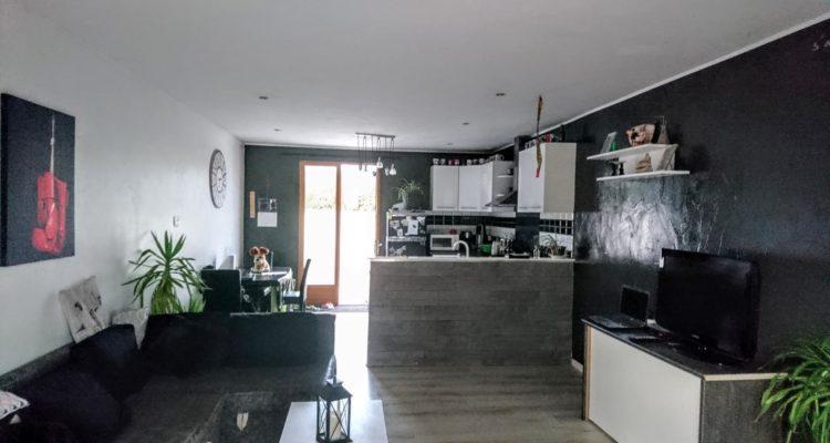 Maison 90m² sur 2730m² de terrain - Saint-Georges-de-Reneins (69830) - 2