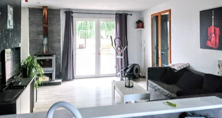 Maison 90m² sur 2730m² de terrain - Saint-Georges-de-Reneins (69830) - 3