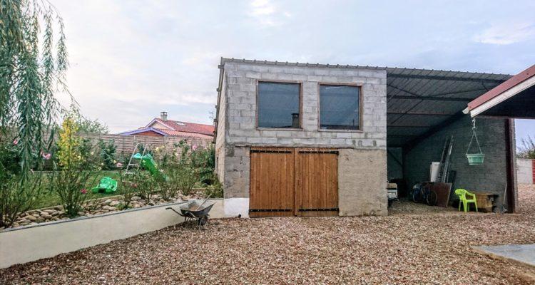 Maison 90m² sur 2730m² de terrain - Saint-Georges-de-Reneins (69830) - 4