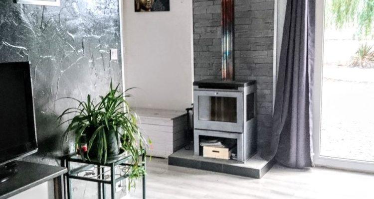 Maison 90m² sur 2730m² de terrain - Saint-Georges-de-Reneins (69830) - 5