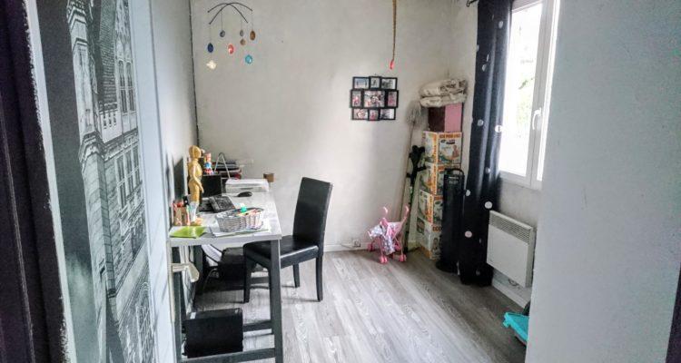 Maison 90m² sur 2730m² de terrain - Saint-Georges-de-Reneins (69830) - 6
