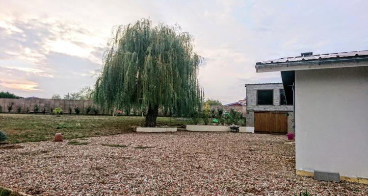 Maison 90m² sur 2730m² de terrain - Saint-Georges-de-Reneins (69830) - 10