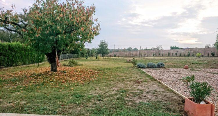 Maison 90m² sur 2730m² de terrain - Saint-Georges-de-Reneins (69830) - 9