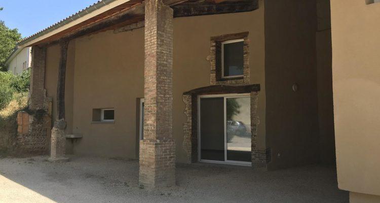 Appartement T3 64m² - Solaize (69360)