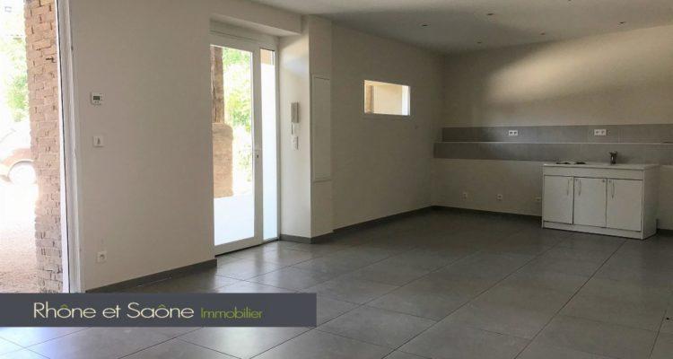Appartement T3 64m² - Solaize (69360) - 6