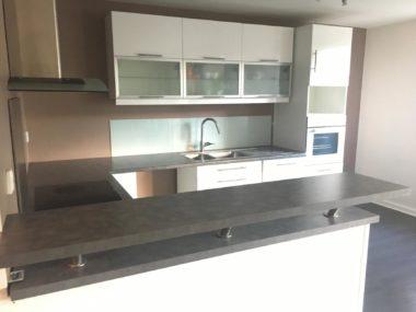 Appartement T3 71m² - 1