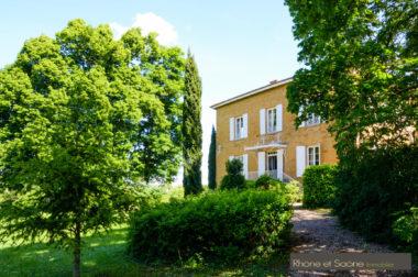 Maison 420m² sur 7000m² de terrain - 1
