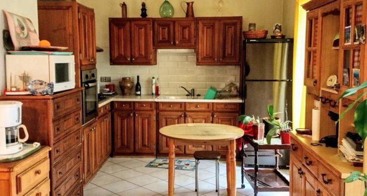 Maison 145m² sur 299m² de terrain - Morancé (69480) - 1