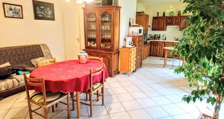 Maison 145m² sur 299m² de terrain - Morancé (69480) - 2