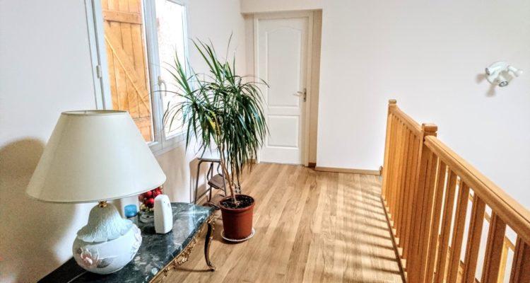 Maison 145m² sur 299m² de terrain - Morancé (69480) - 7