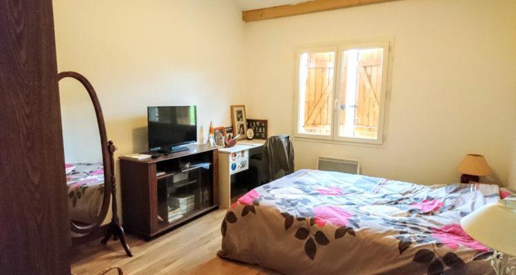 Maison 145m² sur 299m² de terrain - Morancé (69480) - 8