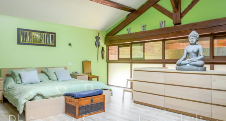 Maison 252m² sur 55000m² de terrain - Pouilly-le-Monial (69400) - 12