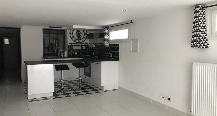 Maison 120m² sur 1100m² de terrain - Irigny (69540) - 16