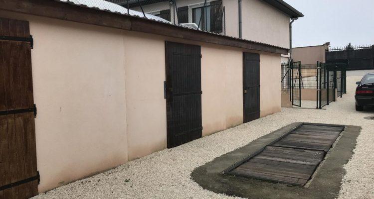 Maison 120m² sur 1100m² de terrain - Irigny (69540) - 4