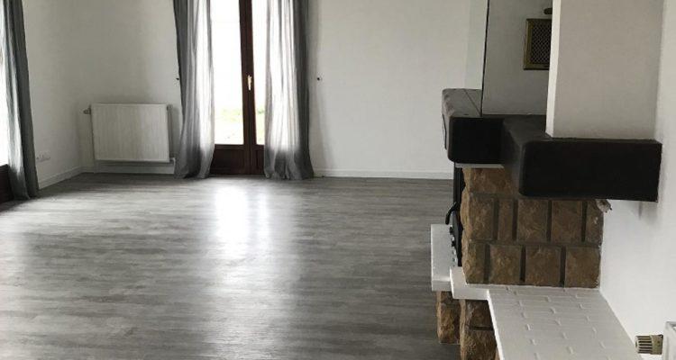 Maison 120m² sur 1100m² de terrain - Irigny (69540) - 7