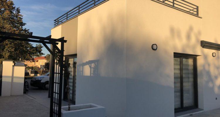 Maison 140m² sur 597m² de terrain - Belleville (69220) - 5