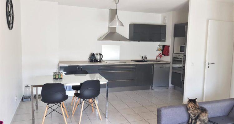 Appartement T3 61m² - Saint-Marcel (01390) - 1