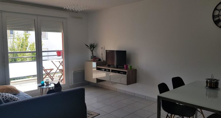 Appartement T3 61m² - Saint-Marcel (01390) - 2