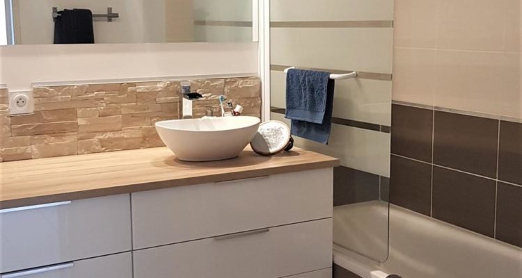 Appartement T3 61m² - Saint-Marcel (01390) - 3