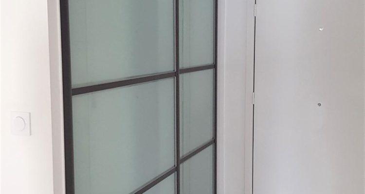 Appartement T3 61m² - Saint-Marcel (01390) - 5