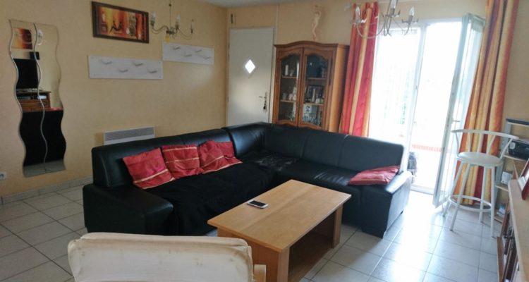 Maison 128m² sur 800m² de terrain - Belleville (69220) - 4