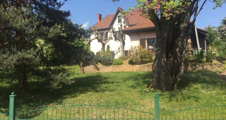 Maison 210m² sur 1200m² de terrain - Caluire-Et-Cuire (69300) - 2