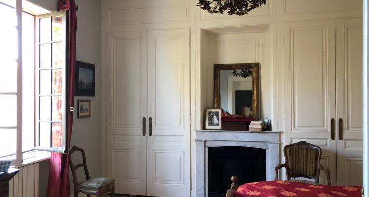 Maison 210m² sur 1200m² de terrain - Caluire-Et-Cuire (69300) - 12