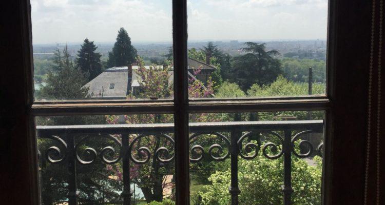Maison 210m² sur 1200m² de terrain - Caluire-Et-Cuire (69300) - 16