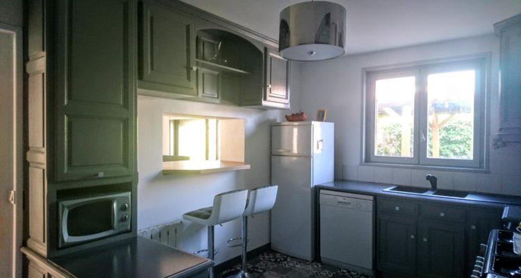 Maison 197m² sur 2000m² de terrain - Saint-Jean-d'Ardières (69220) - 3