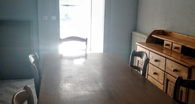 Maison 197m² sur 2000m² de terrain - Saint-Jean-d'Ardières (69220) - 8