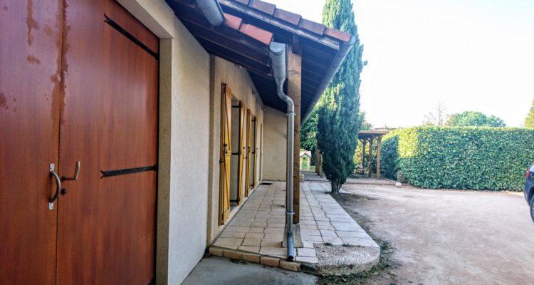 Maison 197m² sur 2000m² de terrain - Saint-Jean-d'Ardières (69220) - 12