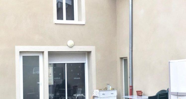 Maison 95m² - Solaize (69360) - 6