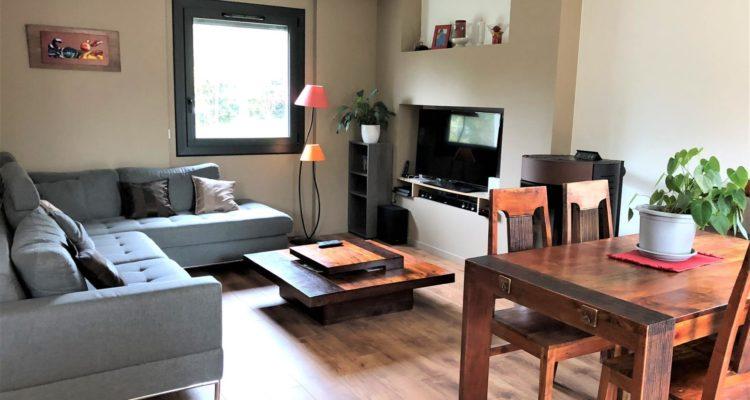 Maison 152m² sur 1732m² de terrain - Jassans-Riottier (01480) - 3