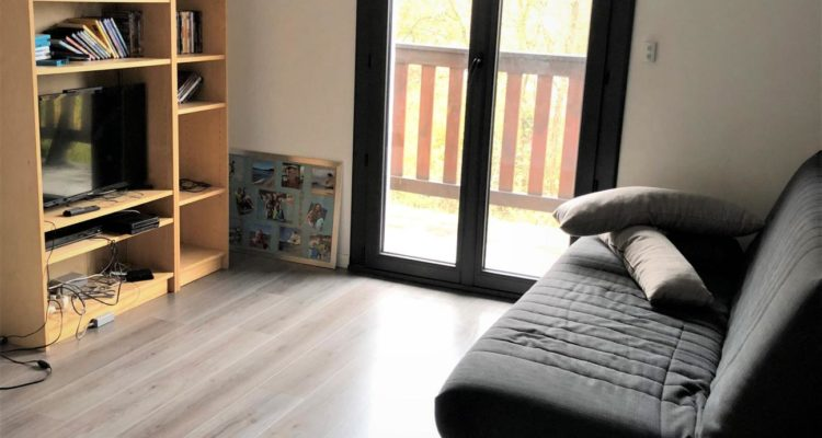 Maison 152m² sur 1732m² de terrain - Jassans-Riottier (01480) - 9