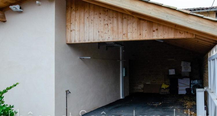 Maison 358m² sur 1000m² de terrain - Liergues (69400) - 14