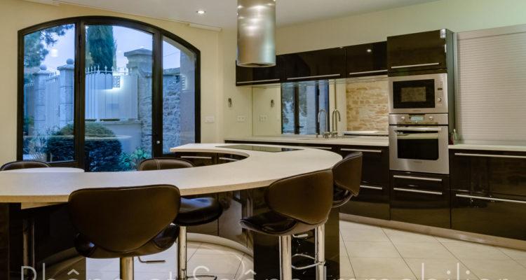 Maison 358m² sur 1000m² de terrain - Liergues (69400) - 17
