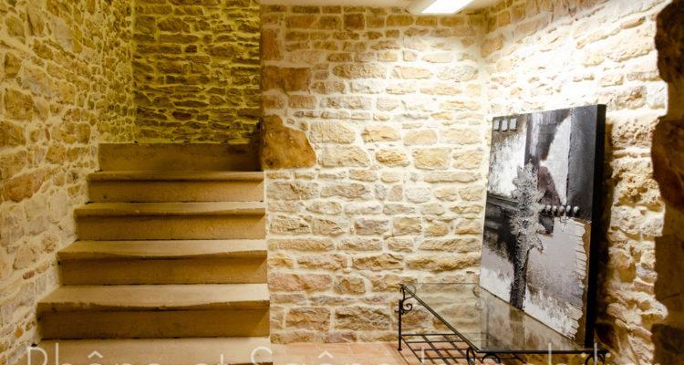 Maison 358m² sur 1000m² de terrain - Liergues (69400) - 9