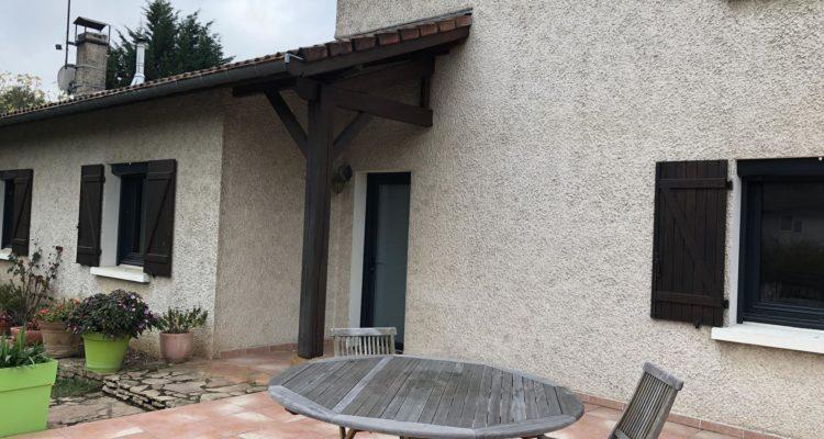 Maison 152m² sur 1732m² de terrain - Villefranche-sur-Saône (69400) - 18