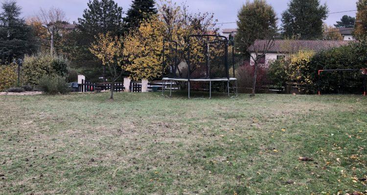 Maison 152m² sur 1732m² de terrain - Villefranche-sur-Saône (69400) - 2