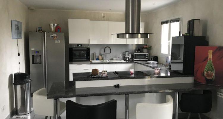 Maison 108m² sur 552m² de terrain - Peyzieux-sur-Saône (01140) - 3