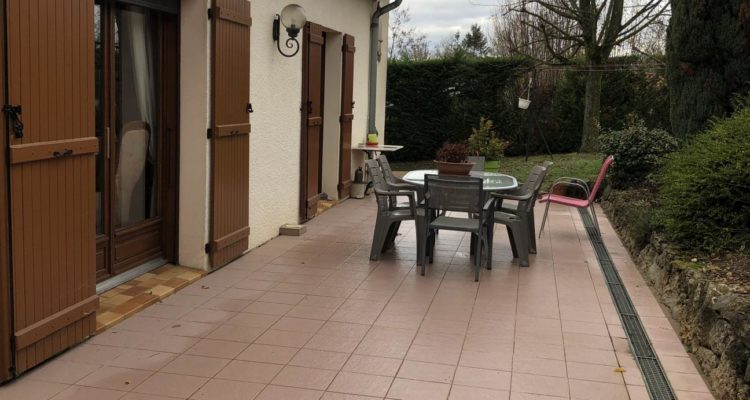 Maison 206m² sur 2322m² de terrain - Frans (01480) - 17