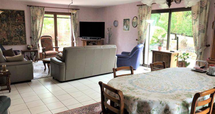Maison 206m² sur 2322m² de terrain - Frans (01480) - 2