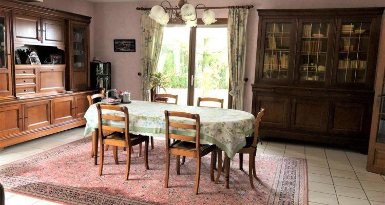 Maison 206m² sur 2322m² de terrain - Frans (01480) - 3