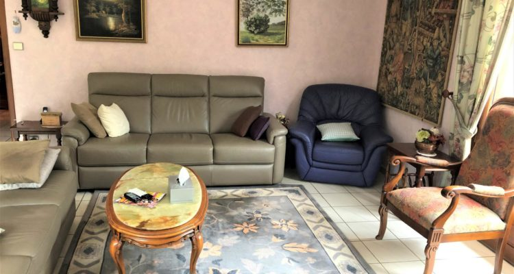 Maison 206m² sur 2322m² de terrain - Frans (01480) - 4