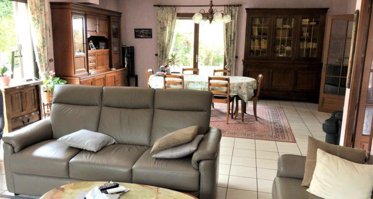 Maison 206m² sur 2322m² de terrain - Frans (01480) - 8