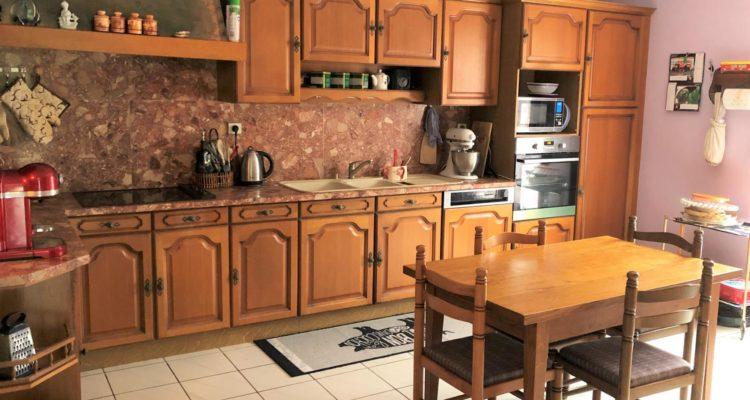 Maison 206m² sur 2322m² de terrain - Frans (01480) - 9