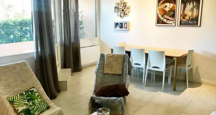 Appartement T4 85m² - Saint-Genis-Laval (69230)