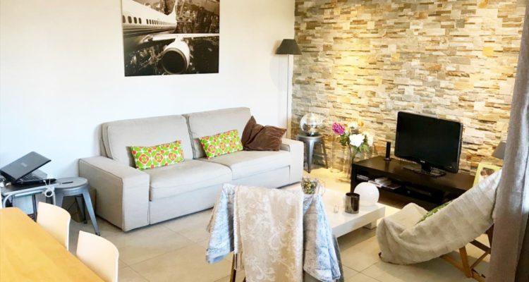 Appartement T4 85m² - Saint-Genis-Laval (69230) - 2
